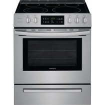 Ranges, Washing Machines & More by Samsung, GE, Frigidaire & More, 11 Units, Customer Returns, Ext. Retail $10,429 USD, Milton, ON, Canada